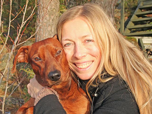 Blog - Christina Mjellem Reg. Gestaltterapeut MNGF i Son